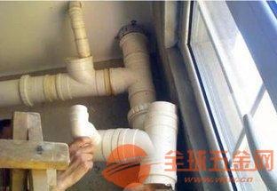 水西关专业维修下水管漏水