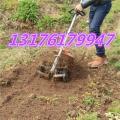 农用除草机 背负式汽油割草机 汽油轻便锄地机