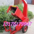苗圃移动树枝粉碎机 立式树枝粉碎机 高效率粉碎机