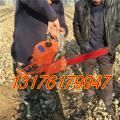 铲式带土球苗木挖树机 汽油园林手提起苗机