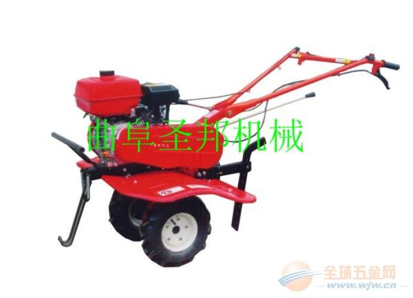 汽油小型农用松土微耕机