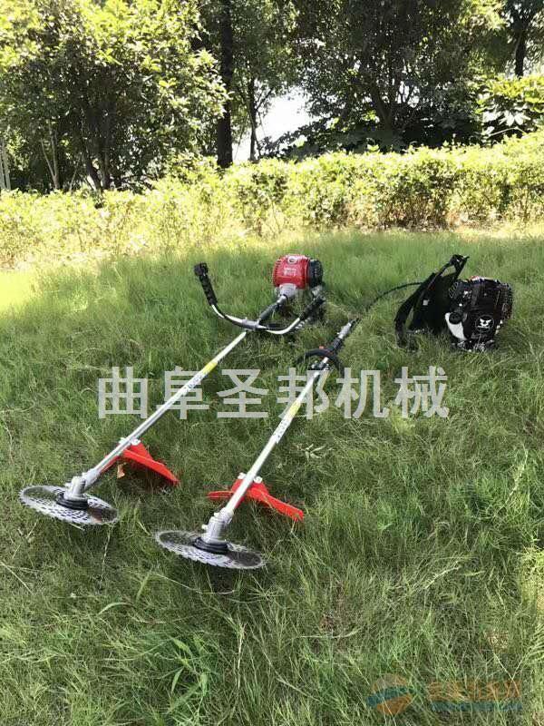 淄博背负式小型割草机价格