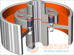 天津LTZ带制动轮弹性套柱销联轴器直销
