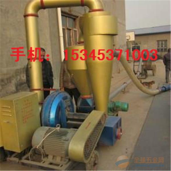 高强吸力软管式送料机 气力小煤块装车用吸料机