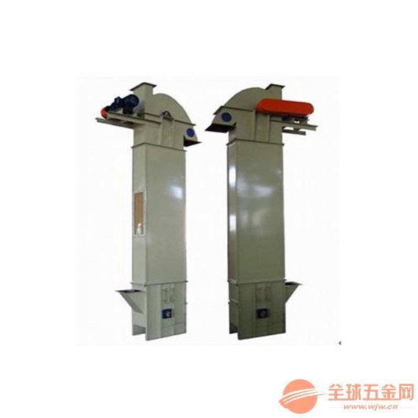 高度定制翻斗式上料机价格低连续式提升机垂直提升机行情