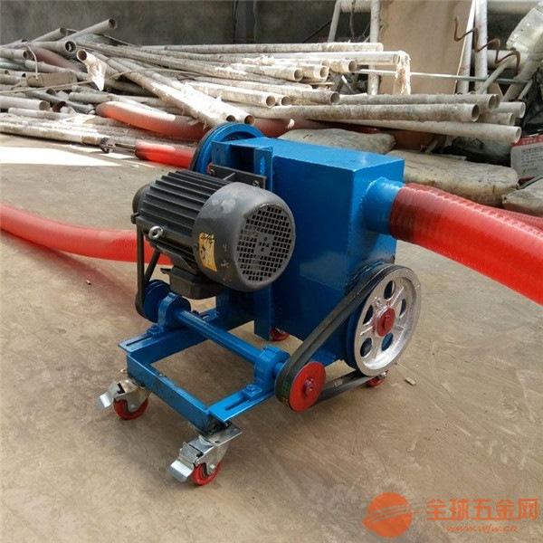5米长软管抽料机批发粒状物料气力输送机
