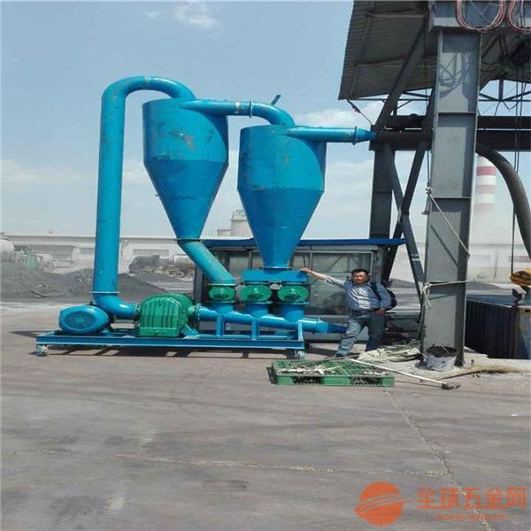 粉末物料防塵風力輸送機品牌好 玉米氣力吸糧機?