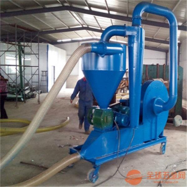 不锈钢气力输送机多用途 性炭颗粒气力抽料设备