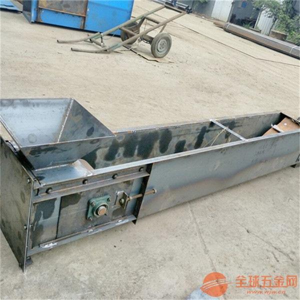炉渣运输机轻型烘干机配套刮板机