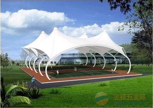 莱阳膜结构工程