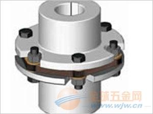 JMI型带沉孔基本型膜片联轴器