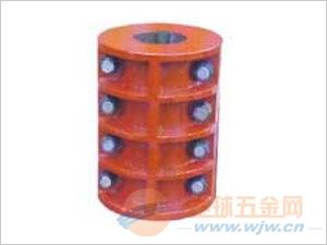 JQ型-夹壳联轴器