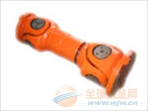 SWCBH伸缩焊接式万向联轴器