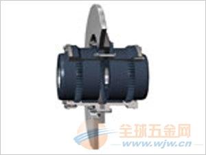 重庆WGP型带制动盘鼓形齿式联轴器