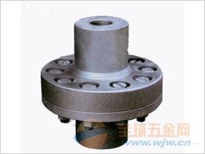 南京泵用弹性套柱销联轴器