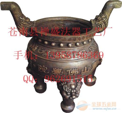 铜香炉批发、价格