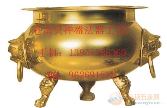 寺庙铜香炉、寺庙铜香炉厂家、价格
