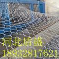 中小河流治理 河道修复专用格宾网铅丝笼石笼网