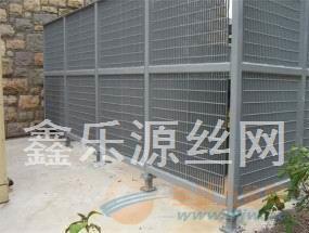 乌鲁木齐污水处理钢格板价格