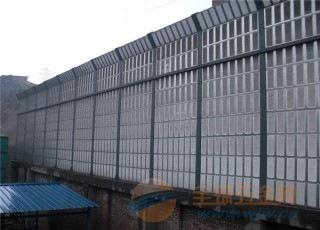 泸州道路隔音墙