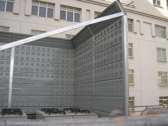 益阳隔音屏体厂常用规格