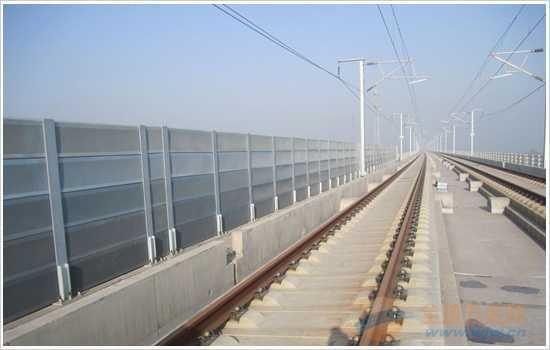 江西桥梁声屏障