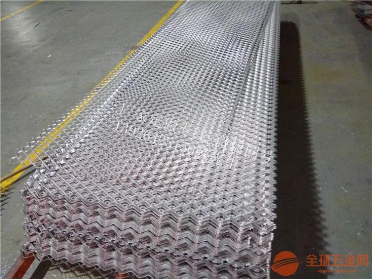 铝合金网格天花 金属装饰网厂家定做