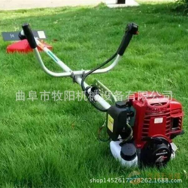 专业生产汽油机割草机