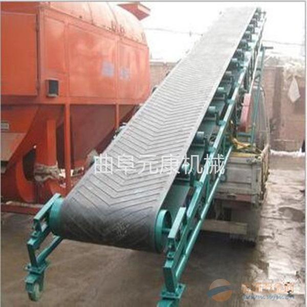 耐磨皮带输送机价格 供应电动升降皮带输送机厂家