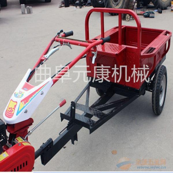 元康厂家定做农用拖拉机挂车车斗