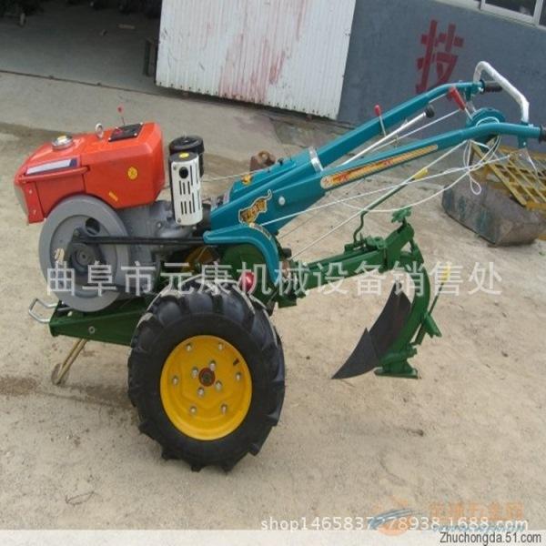 小型汽油微耕机厂家 陕西配套旋耕机
