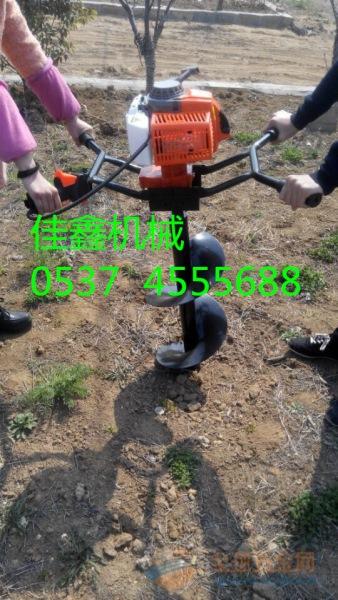 桂林 各种型号挖坑机 大直径挖坑机