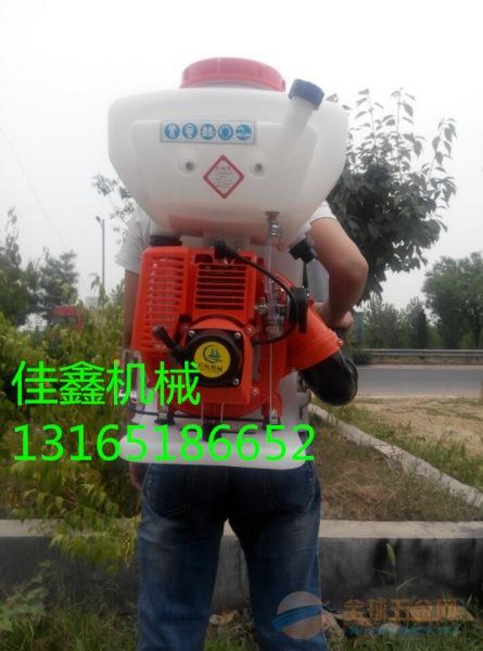 杭州 背负式汽油弥雾机 背负式汽油弥雾机