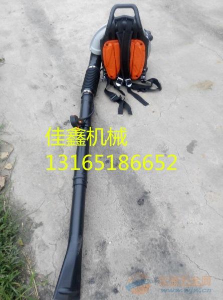 铜仁小型轻便手持式汽油吹风机 潍坊吹雪机参数