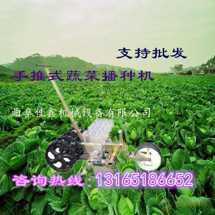 平乡县 拖拉机带 萝卜谷子精播机 油菜点播机