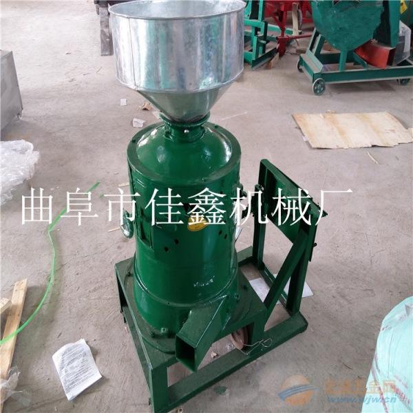 家用碾米机自贡黑豆去皮机立式碾米机