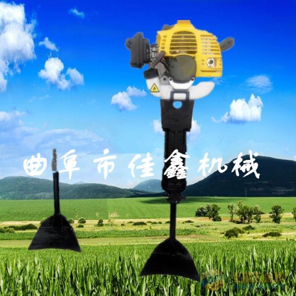 冕宁县合金链条起树机 断根切割土壤链条起树机