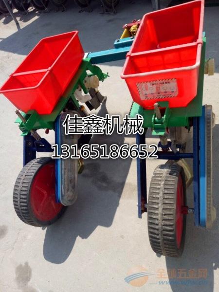 巨鹿县 【字符1】 玉米花生大豆高粱谷子芝麻播种机