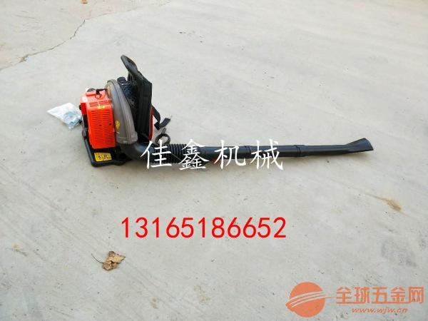 潜江小型高风路面清理机冬季吹雪机