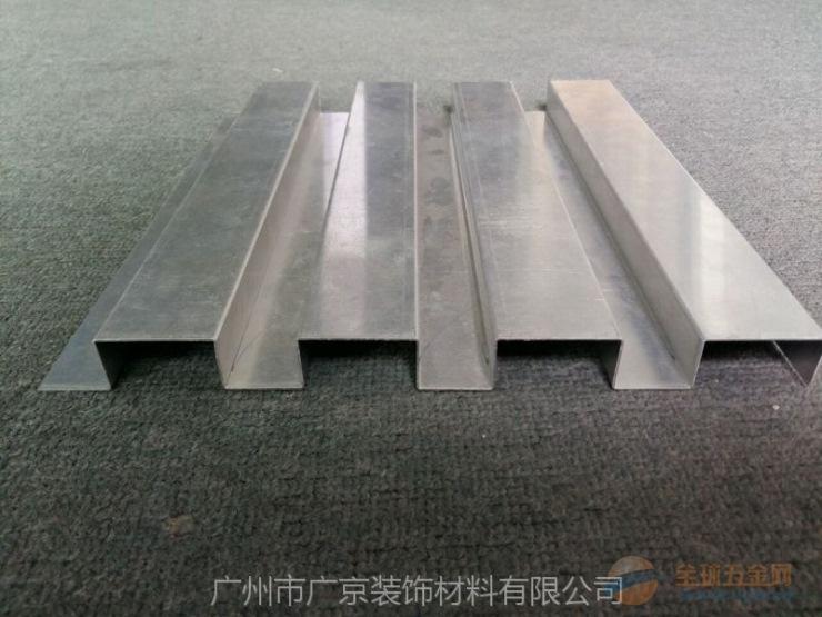 长城板   外墙铝合金 长城板(也叫 凹凸板),-是一种时尚新颖,线条明快