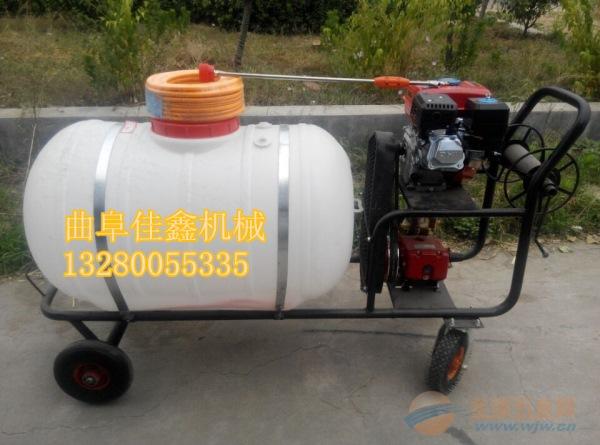洮南市 大型自走式喷药机 果园喷药机械杀虫