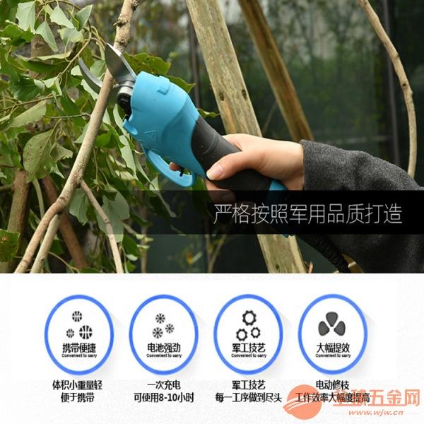 广东果树修枝剪