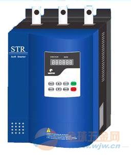 西安西普STR187B-3软启