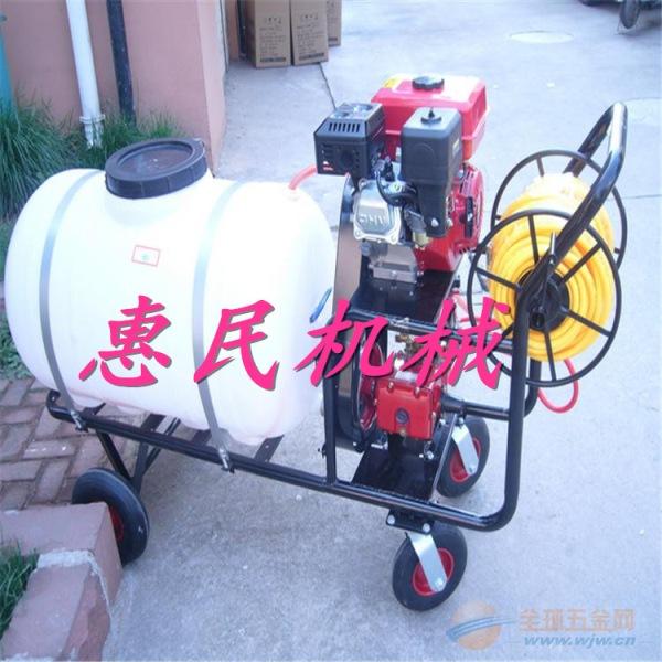 打药机价格 四冲程高压打药机 新款农用喷雾器图片