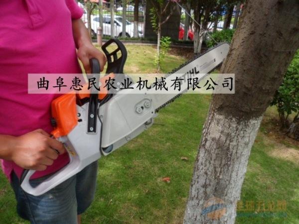 标准便携式汽油动力挖树机树苗起苗起球移栽机起苗机移树机挖根机