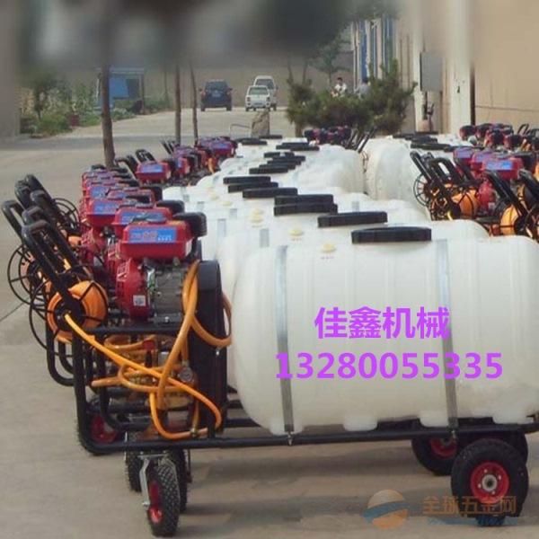 大安市 高杆式玉米喷药车载雾化管理喷药机