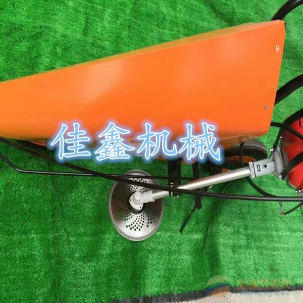 加长杆背负式割草机直销 多功能汽油割灌机 草坪修剪机