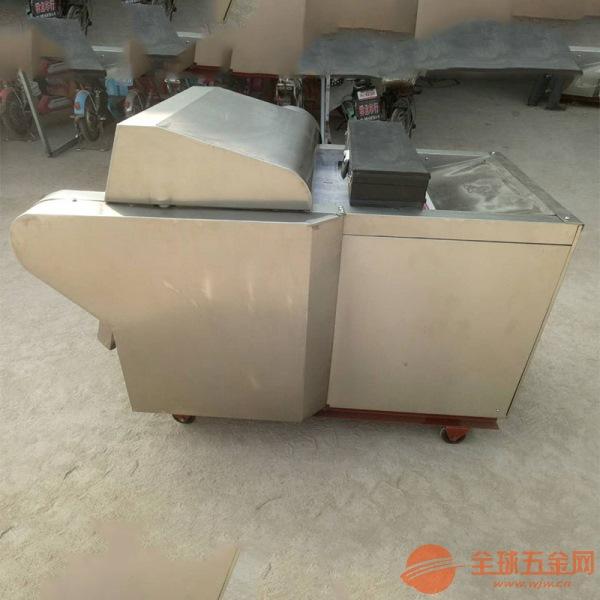 不锈钢切菜机广元蔬菜切丁机
