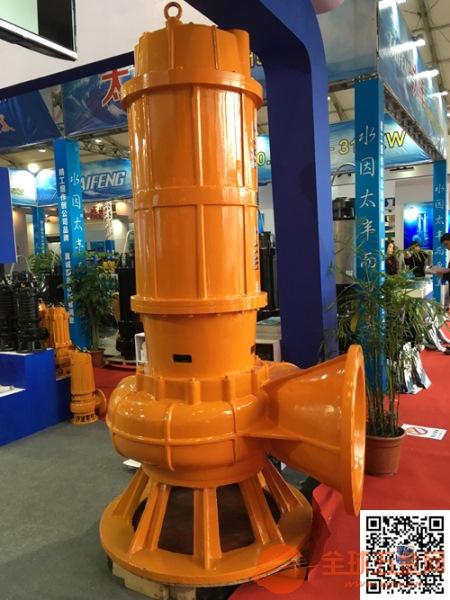 自耦式潜污泵_50WQ7-7-0.55潜水泵扬程