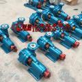 上海跃泉泵业350UHB-ZK-1600-25氟塑料砂浆泵 物超所值